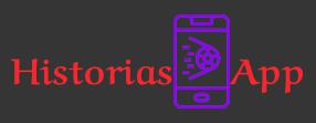 Historias App